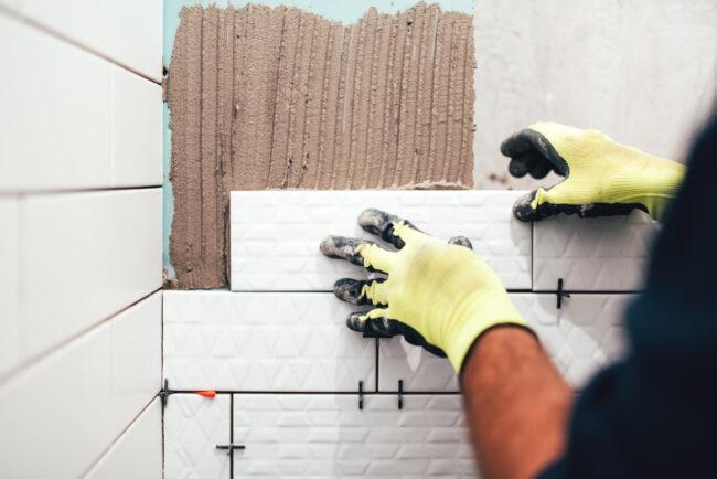 Victoria Tile Installers